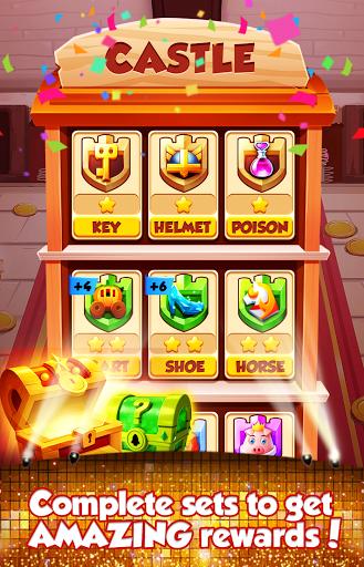 Coin Adventure - Free Dozer Game & Coin Pusher 1.4 screenshots 7