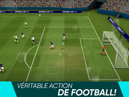 Code Triche Coupe du monde de football 2021: Ultimate League (Astuce) APK MOD screenshots 3