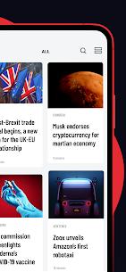 Bundle Breaking News Mod Apk (Premium Features Unlocked) 3