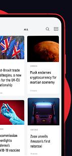 Bundle Breaking News 4.2.2 Screenshots 3