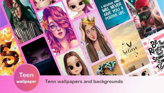 Teen wallpaper 1.0