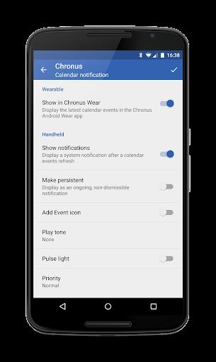 Chronus Information Widgets android2mod screenshots 22