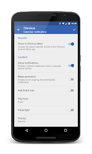 Chronus Information Widgets (MOD, Pro) v18.3.3 14