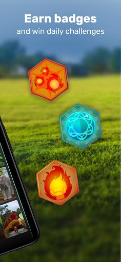 Krikey: Create 3D Avatar + Play AR Games! android2mod screenshots 8
