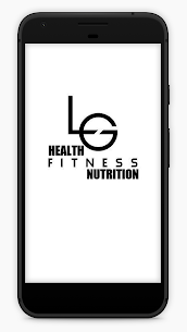 LG Health Fitness Nutrition For Pc | Download And Install (Windows 7, 8, 10, Mac) 1