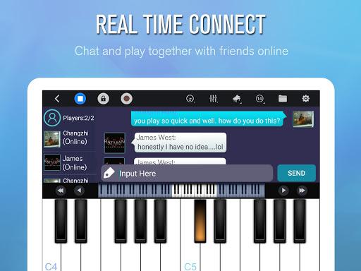 Perfect Piano 7.5.6 screenshots 13