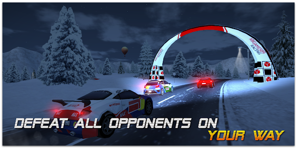 Xtreme Rally Driver HD For Pc | How To Use (Windows 7, 8, 10 And Mac) 4