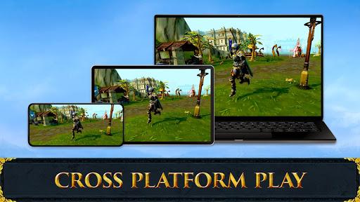 RuneScape Mobile android2mod screenshots 7