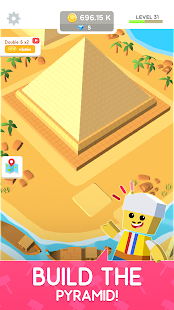 Idle Landmark Manager - Builder Game screenshots 9