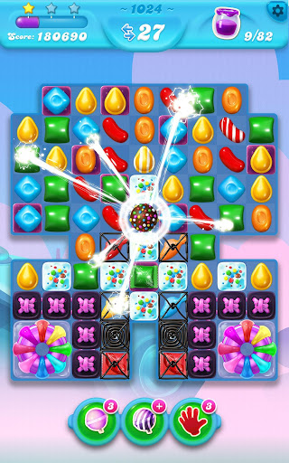 Candy Crush Soda Saga  screenshots 17