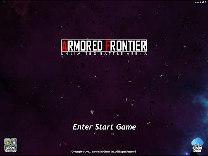 Armored Frontier Mod Apk (Unlimited Bullets + God Mode) 8