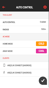 Aru00e7elik Connect 1.6.2 Screenshots 6