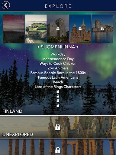 Words of Wonders: Search  screenshots 9