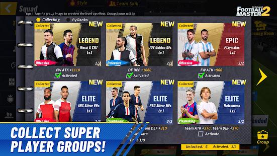 Football Master 2 - Soccer Star 1.4.112 Screenshots 3