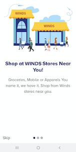 WINDS: Rewards, Shopping, Bills, Recharges, Offers 0.5.5 (MOD + APK) Download 1