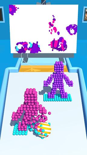 Art Ball 3D  screenshots 1