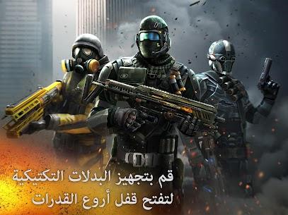 تحميل لعبة Modern Combat 5 مهكرة للاندرويد [آخر اصدار] 2