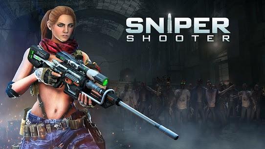 New Sniper Shooter: Free Offline 3D Shooting Games 1.89 Apk + Mod 4