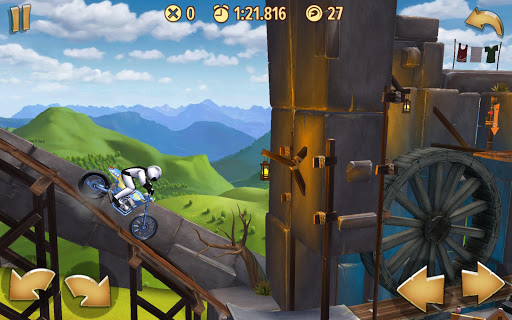 Trials Frontier 7.9.1 Screenshots 11
