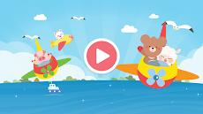 幼児学習ゲーム(形、大きさ、色) - Kid Gameのおすすめ画像2