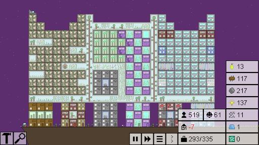 The Final Earth 2 - Sci-Fi City Builder 1.0.13 screenshots 2