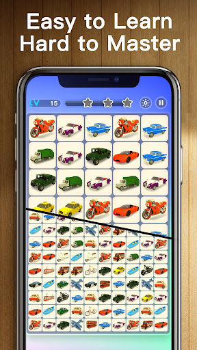 Onet 3D - Classic Link Puzzle 2.0.12 screenshots 4