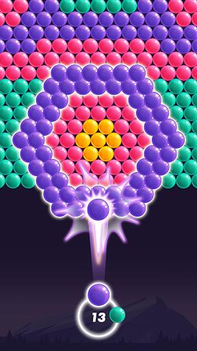 Bubble Shooter - Bubble Pop Puzzle Game 1.0.10 screenshots 4
