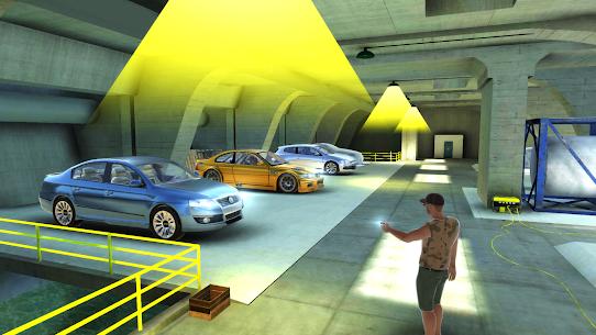 Passat B6 Drift Simulator For Pc (Windows 7/8/10 And Mac) 1