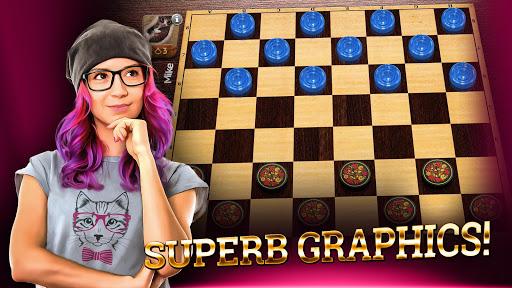Checkers Online Elite https screenshots 1