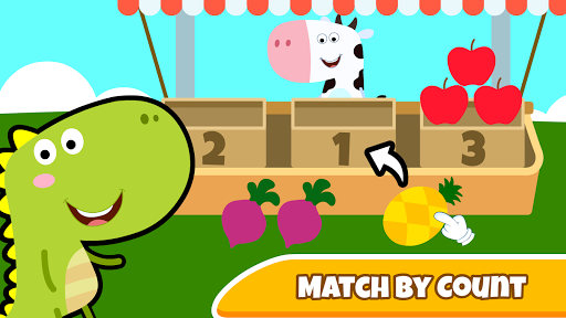 Toddler Games for 2, 3, 4 Year Olds  screenshots 5