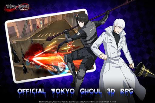 Tokyo Ghoul: Dark War 1.2.14 Screenshots 10