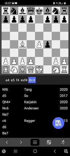 Alien Chess screenshots 3