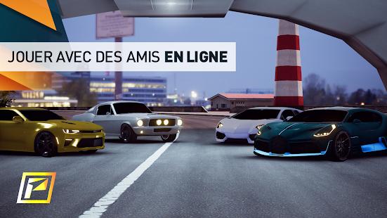 PetrolHead : Cool Cars Trafic Mission - Fast Wheel screenshots apk mod 1