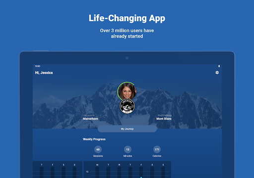 Fitify: Workout Routines & Training Plans 1.9.5 Screenshots 11