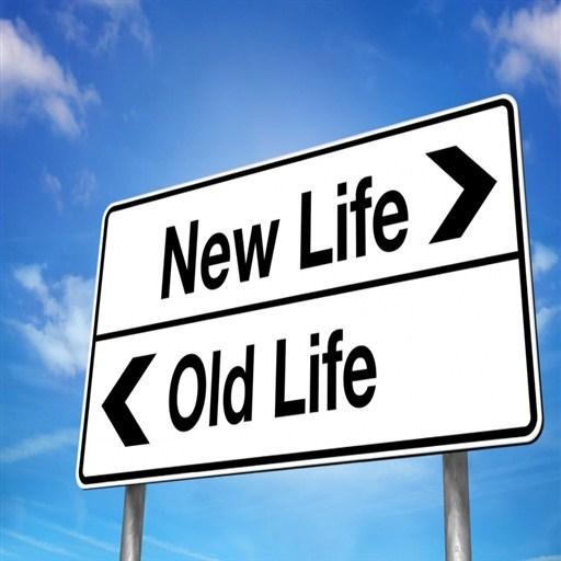 Life Changing App
