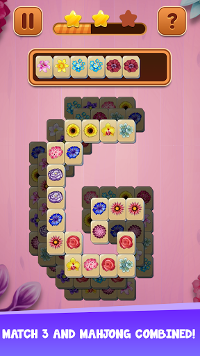 Tile King - Matching Games Free & Fun To Master modavailable screenshots 1