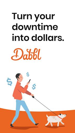 Dabbl - Take Surveys, Earn Gift Cards modiapk screenshots 1
