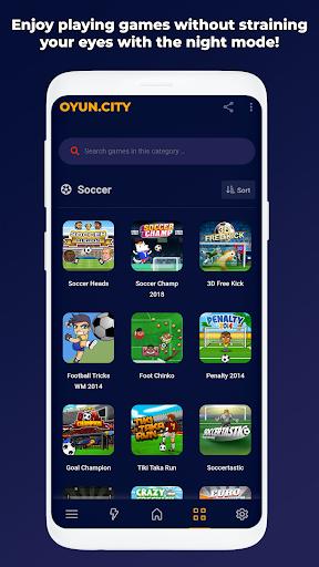Mini Games - 560+ Free Game City screenshots apkspray 5