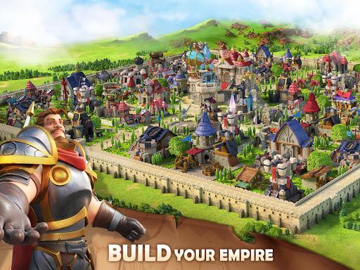 Blaze of Battle 5.4.0 screenshots 1