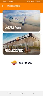 Repsol You Screenshot