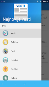 Najnovije Vesti Srbija  For Pc Download (Windows 7/8/10 And Mac) 2