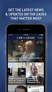 Free Law  Crime Network 4