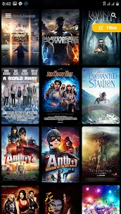 Free Unlimited Streaming   Watch Movies And Cable TV Apk Download 2021 4