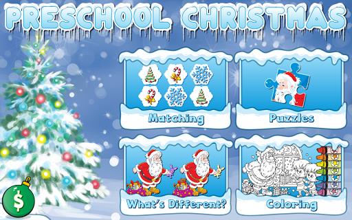 preschool christmas screenshot 3