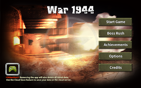 War 1944 VIP : World War II Screenshot