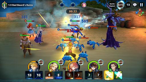 Epic Souls: World Arena 2.2.8 screenshots 5