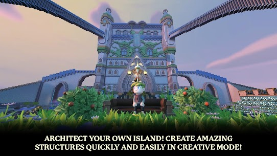 Portal Knights (MOD APK, Paid/Patched) v1.5.4 3