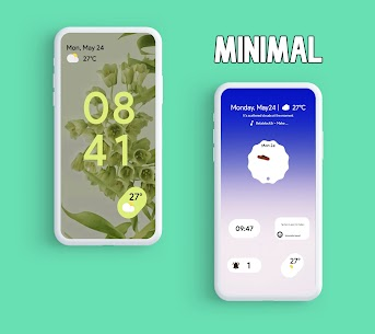 Android 12 Widgets KWGT Mod Apk v2021.May.26.08 2