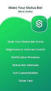 Super Status Bar 1.1
