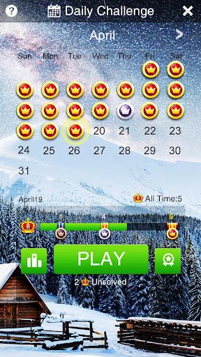 FreeCell 2.9.511 screenshots 12